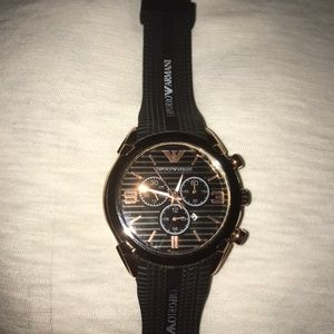 Other - Armani watch